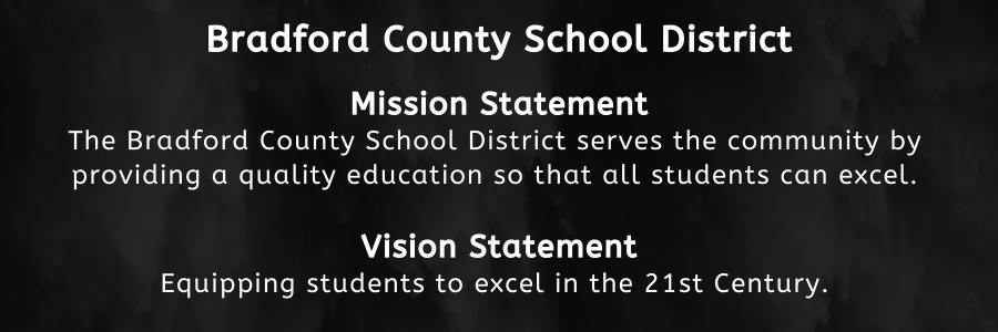 Mission Vision Statements