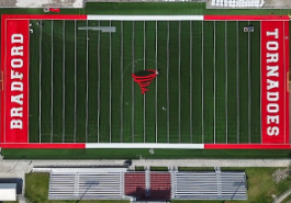 BHS Football Field